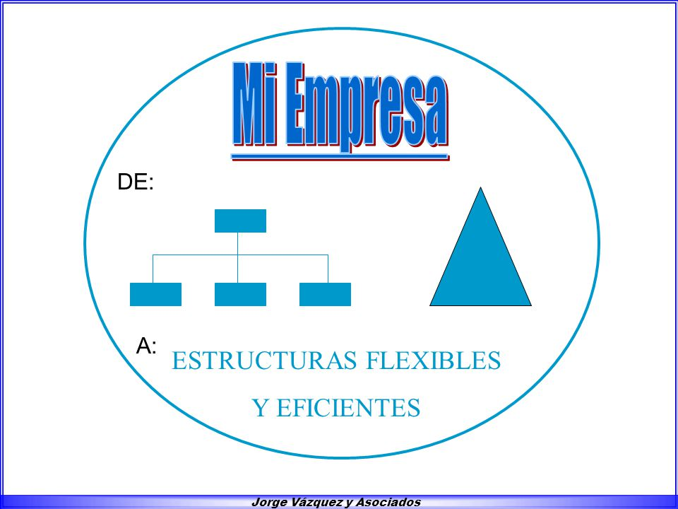 ESTRUCTURAS FLEXIBLES