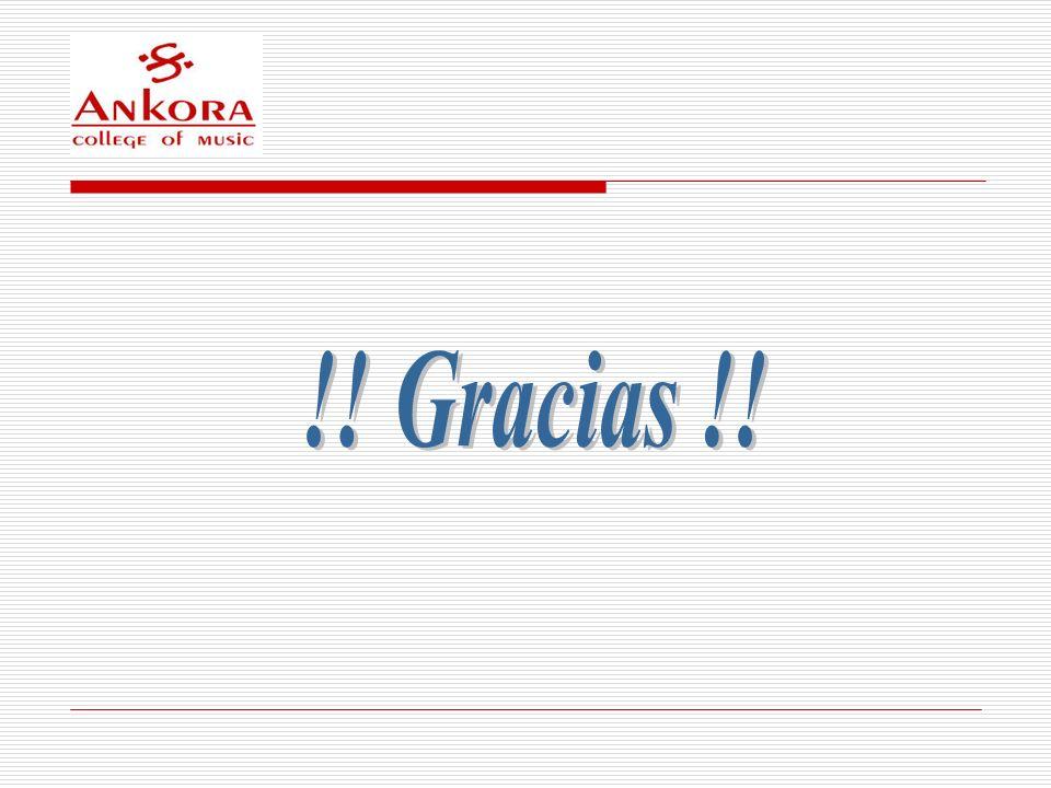 !! Gracias !!