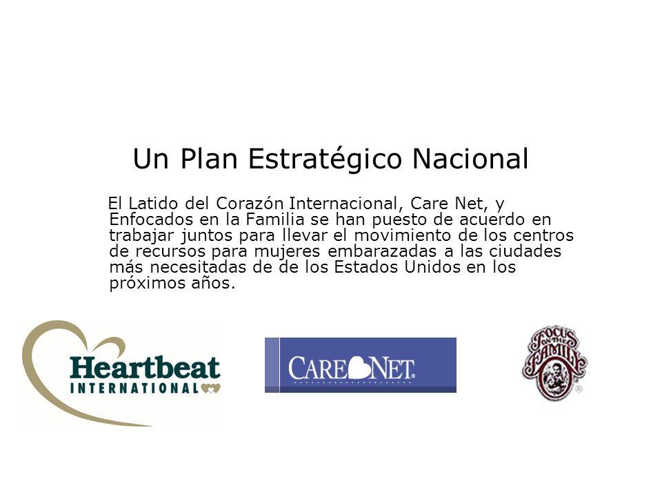 Un Plan Estratégico Nacional