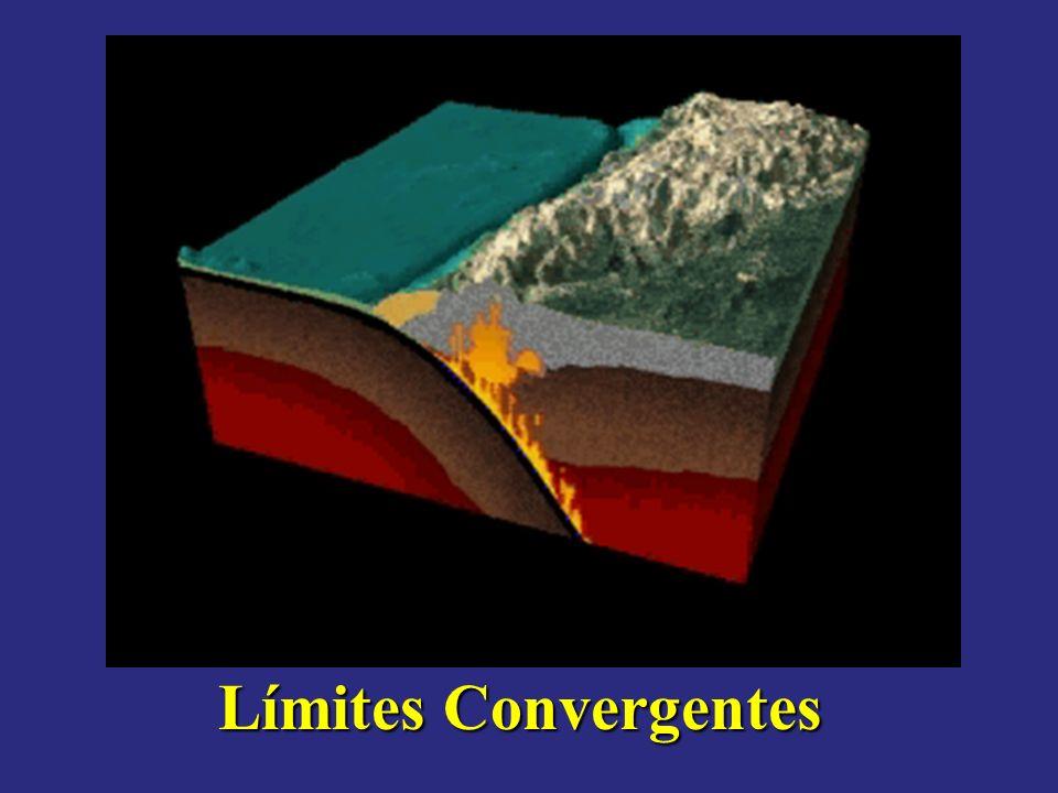 Límites Convergentes