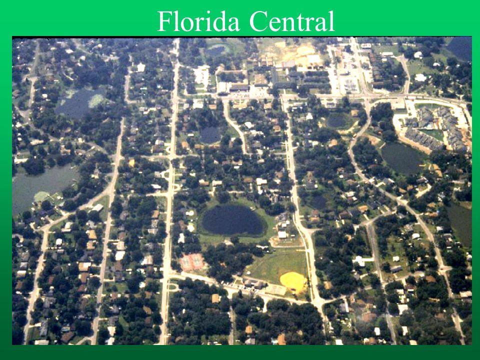 Florida Central