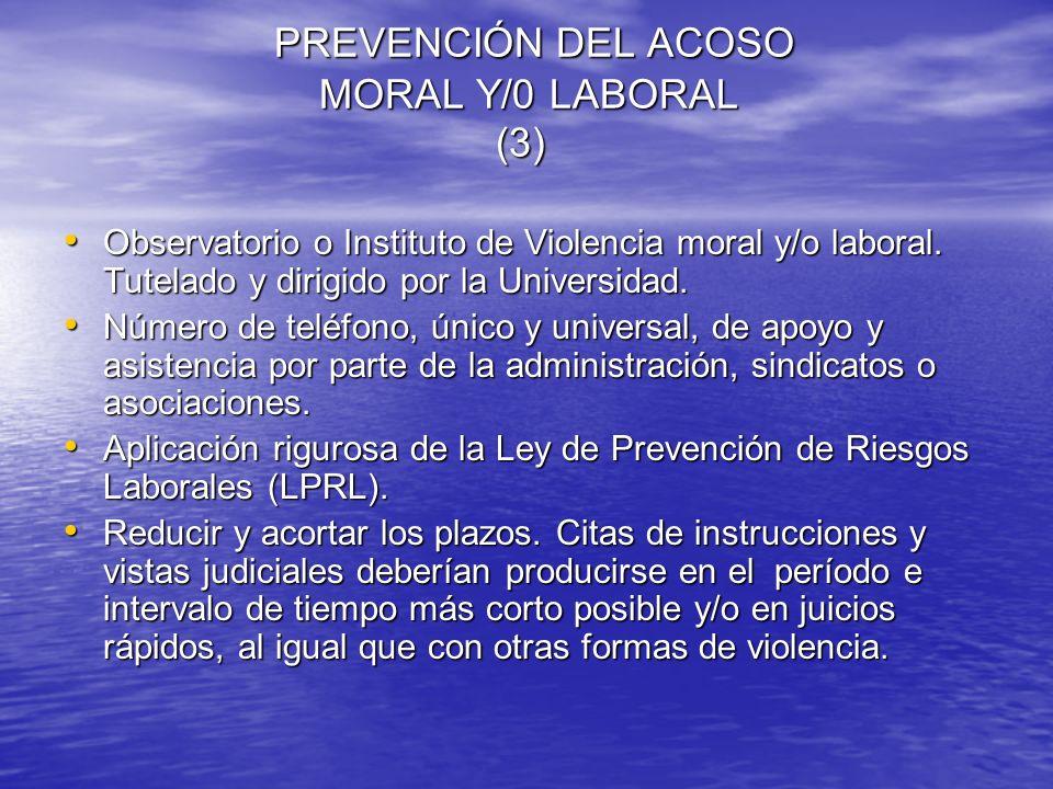 PREVENCIÓN DEL ACOSO MORAL Y/0 LABORAL (3)