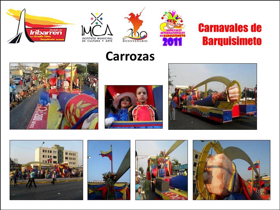 Carnavales de Barquisimeto