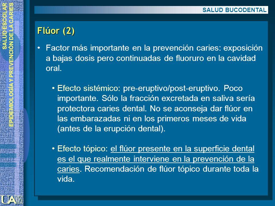 SALUD BUCODENTAL Flúor (2)