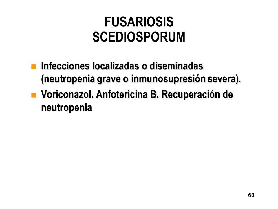 FUSARIOSIS SCEDIOSPORUM