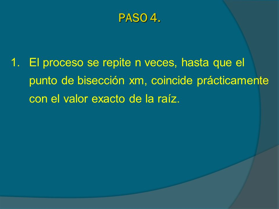 PASO 4.