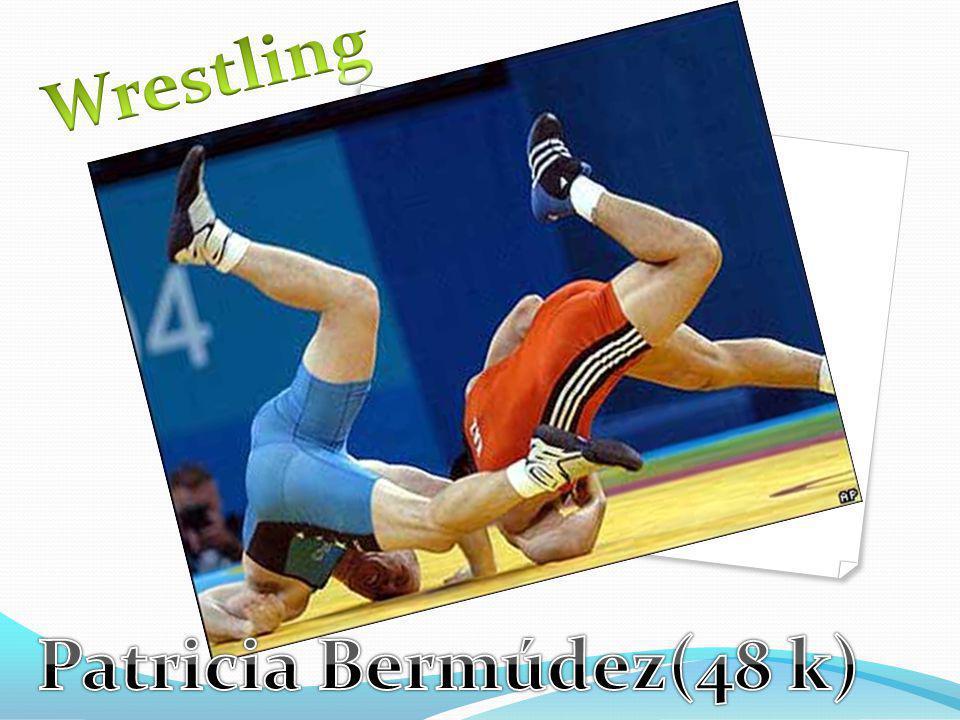 Wrestling Patricia Bermúdez(48 k)