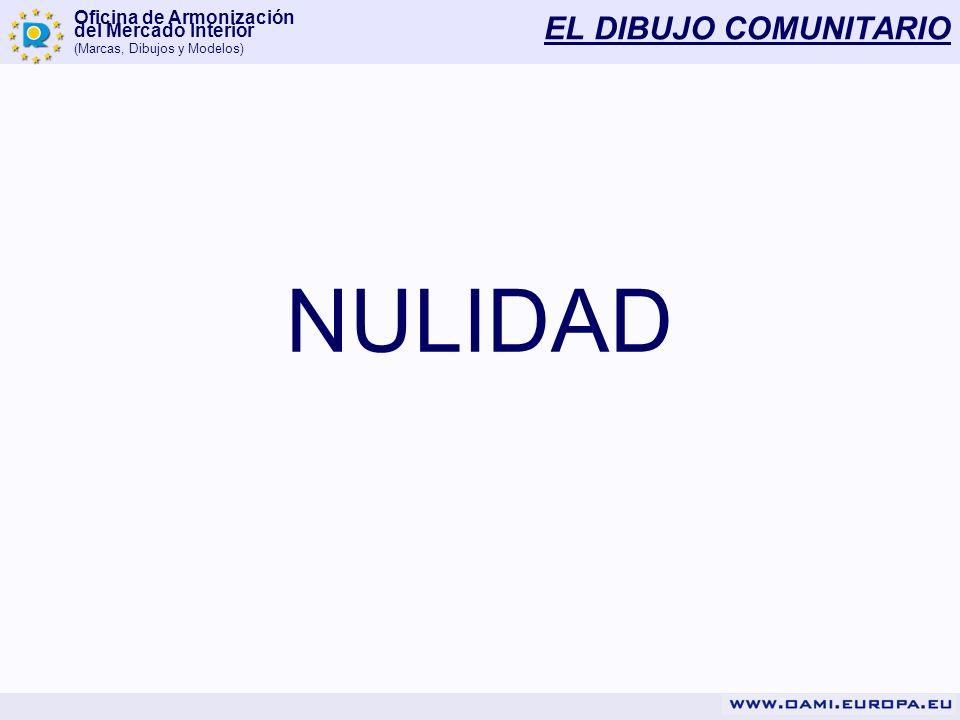 EL DIBUJO COMUNITARIO NULIDAD