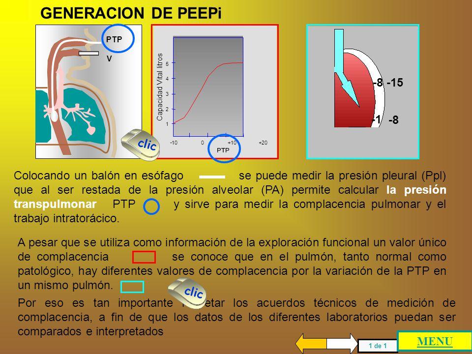 GENERACION DE PEEPi -8 -15 -8 -1 clic