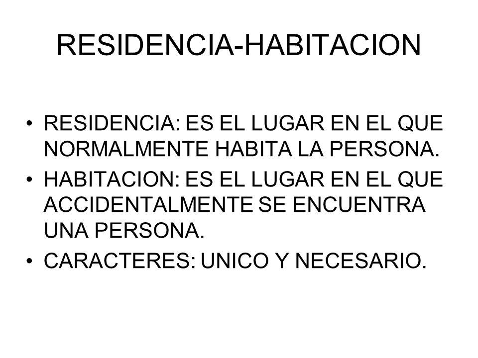 RESIDENCIA-HABITACION
