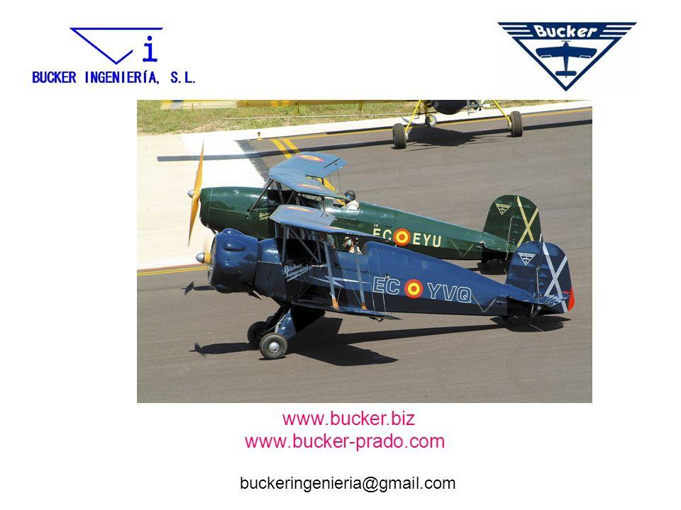 www.bucker.biz www.bucker-prado.com buckeringenieria@gmail.com
