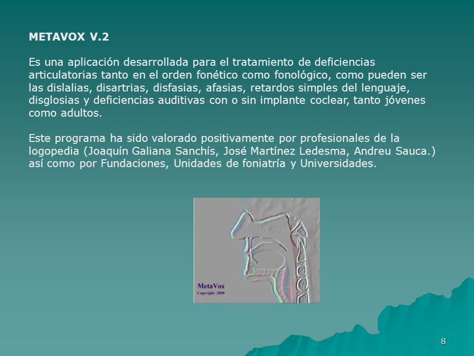 METAVOX V.2