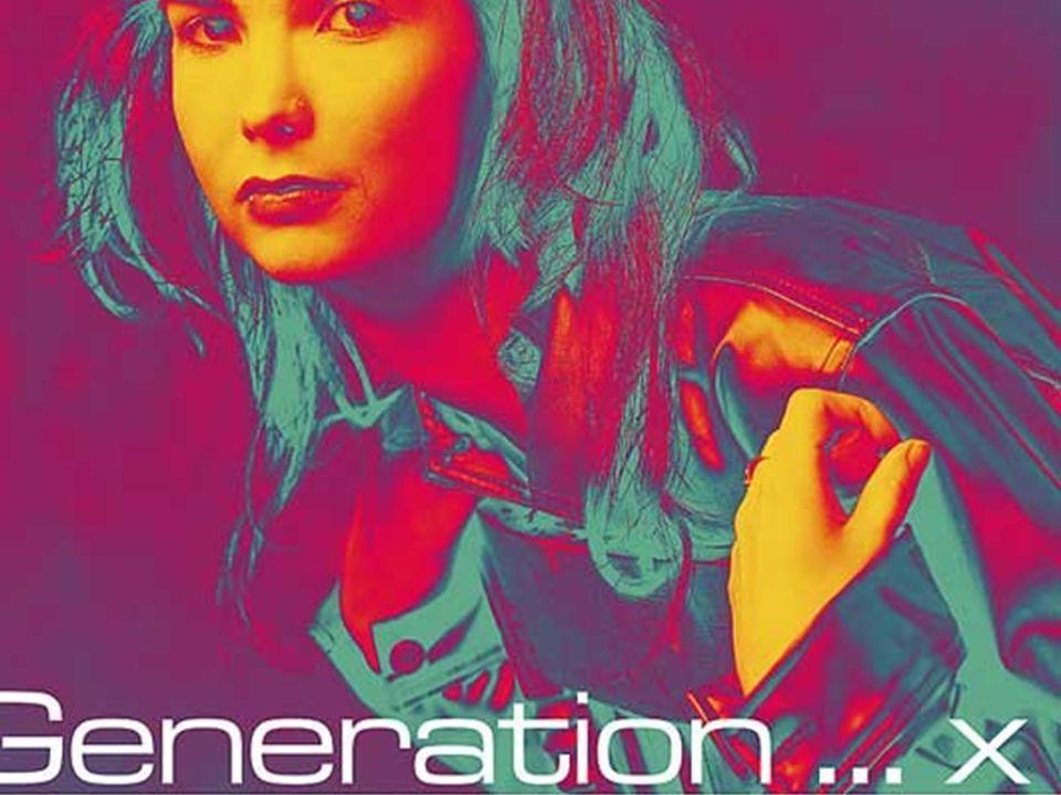 GENERACIÓN X 27-8-12