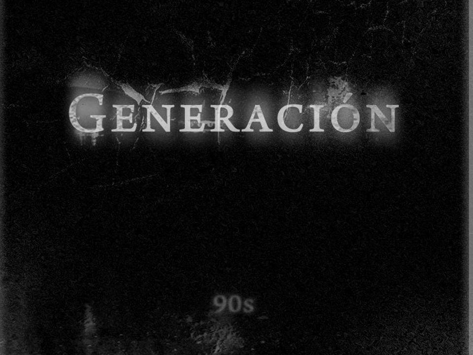 GENERACIÓN Y 27-8-12