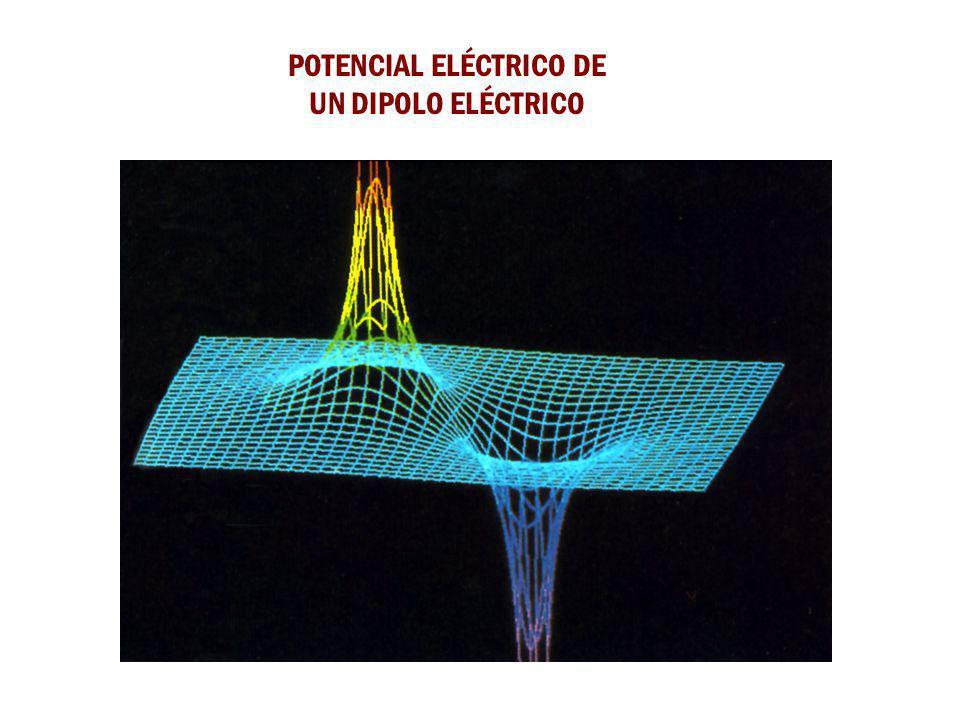 POTENCIAL ELÉCTRICO DE