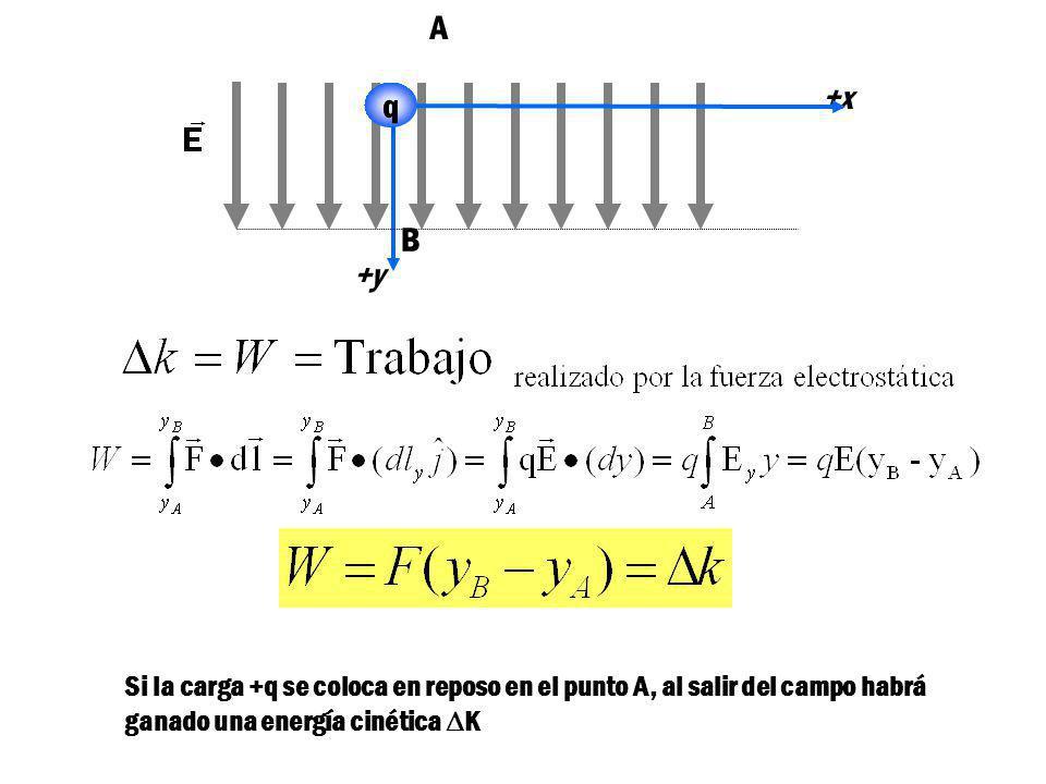 A B. +y. +x. q.
