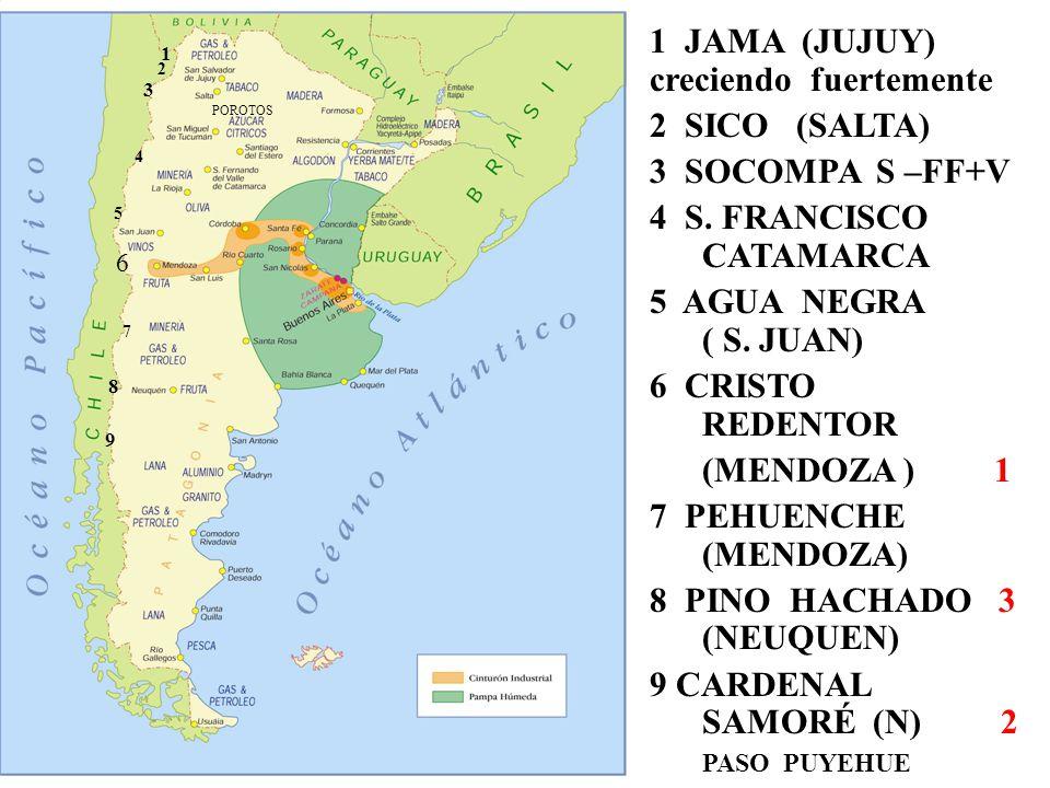 Mar del Plata – Quequén y B.B.