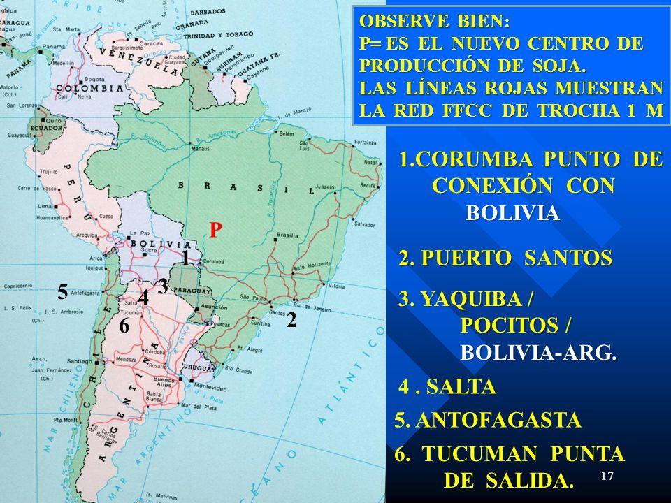 6. TUCUMAN PUNTA DE SALIDA.