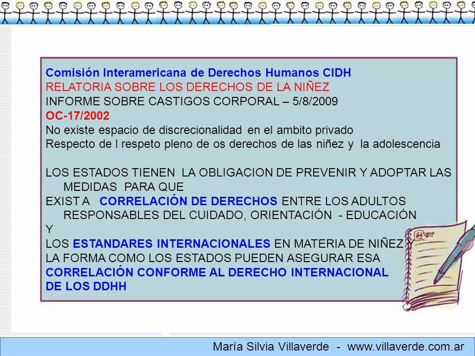 Muchas gracias Comisión Interamericana de Derechos Humanos CIDH