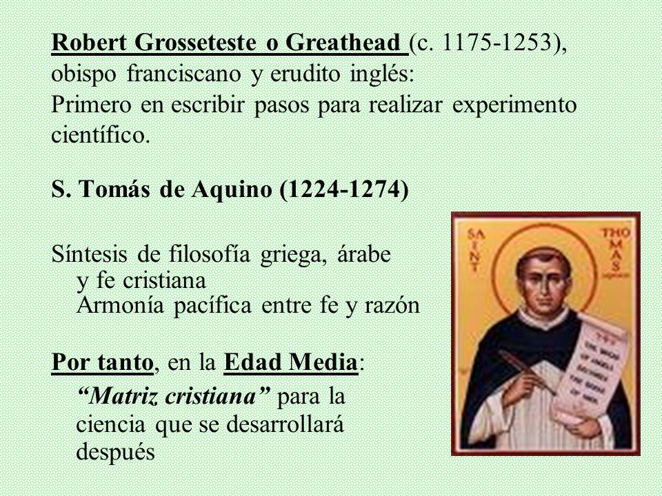 Robert Grosseteste o Greathead (c