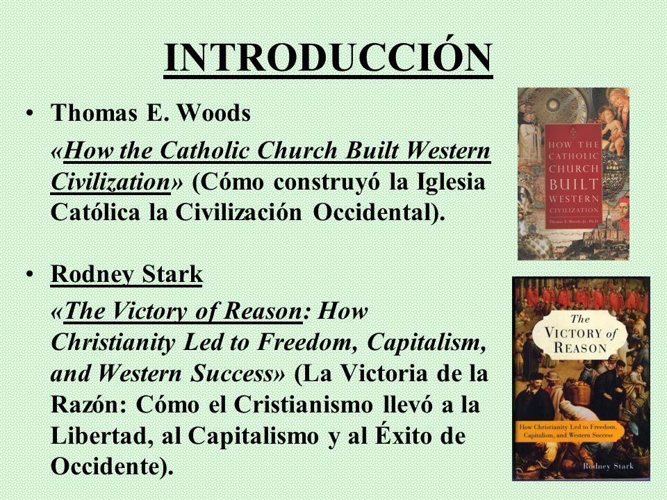 INTRODUCCIÓN Thomas E. Woods