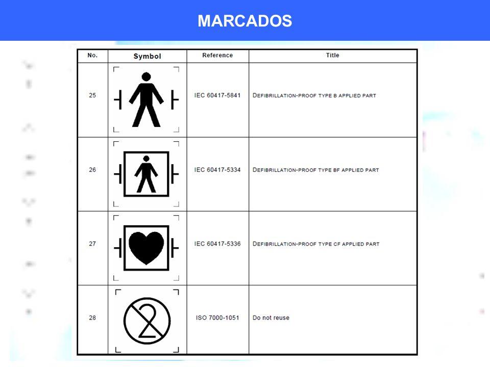 MARCADOS
