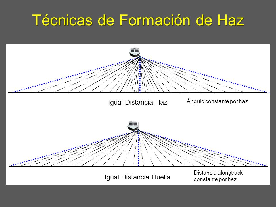 Técnicas de Formación de Haz