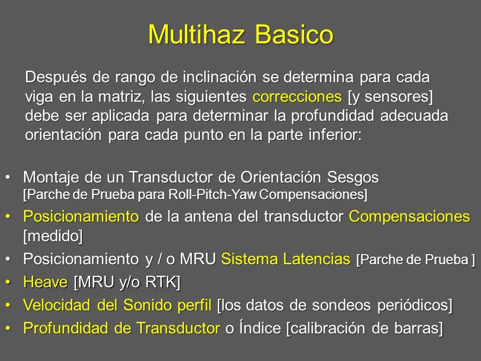 Multihaz Basico