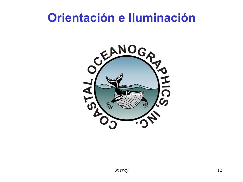 Orientación e Iluminación