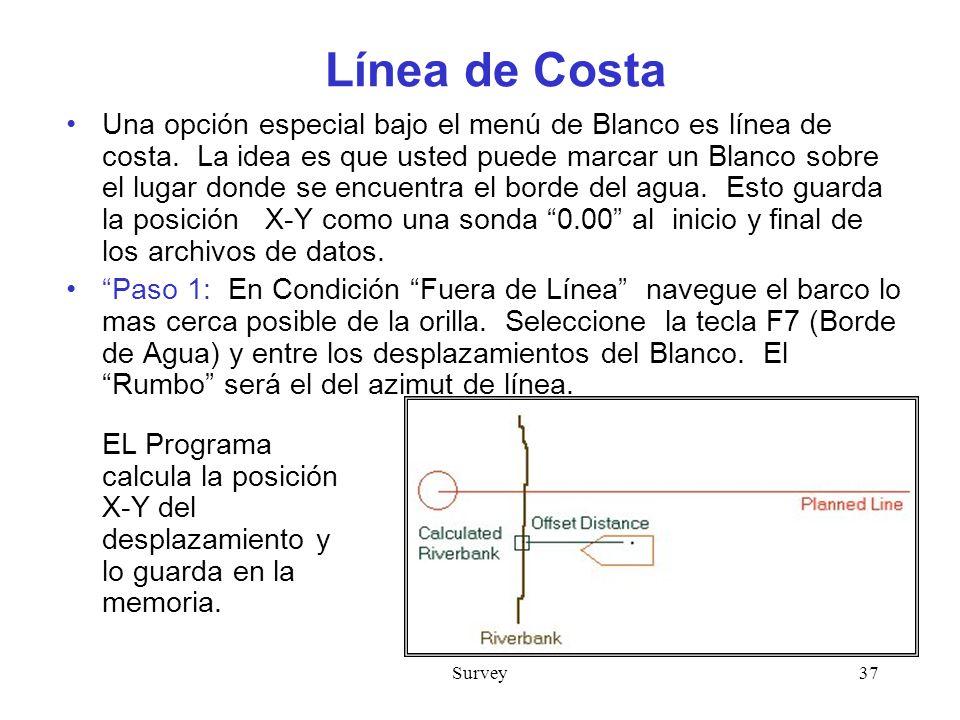 Línea de Costa