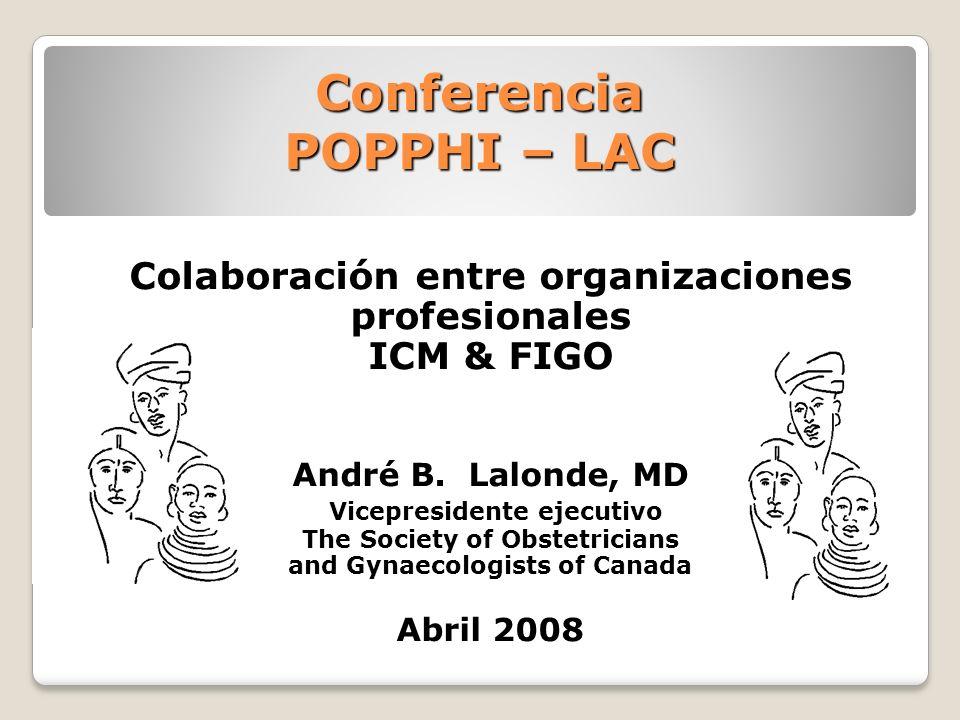 Conferencia POPPHI – LAC