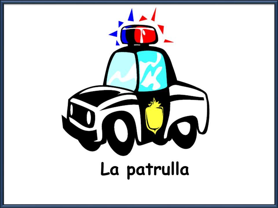 La patrulla