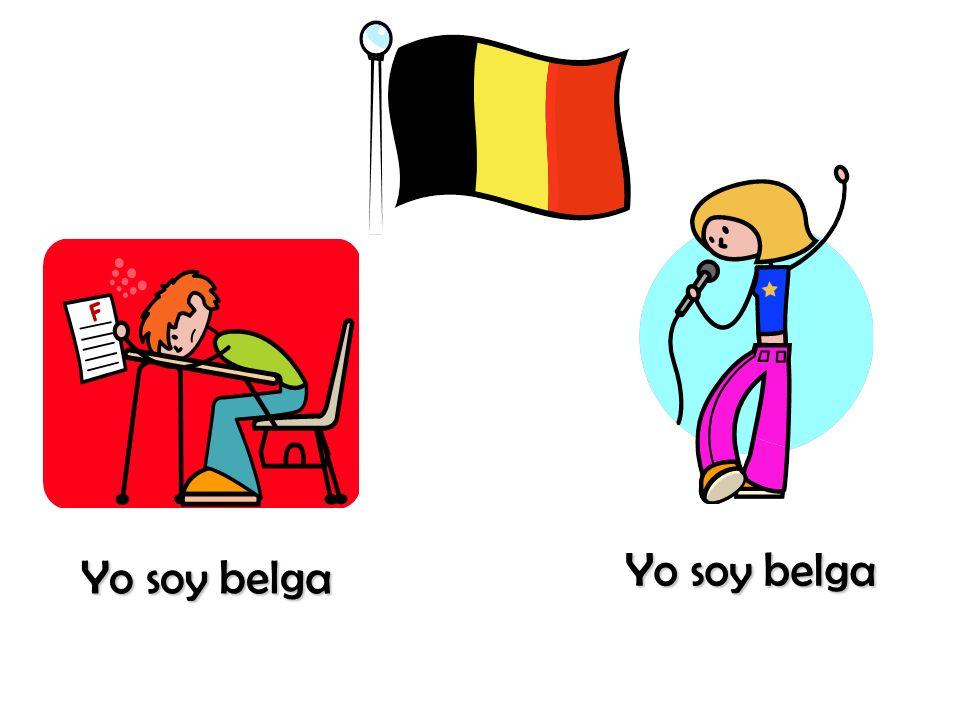 Yo soy belga Yo soy belga