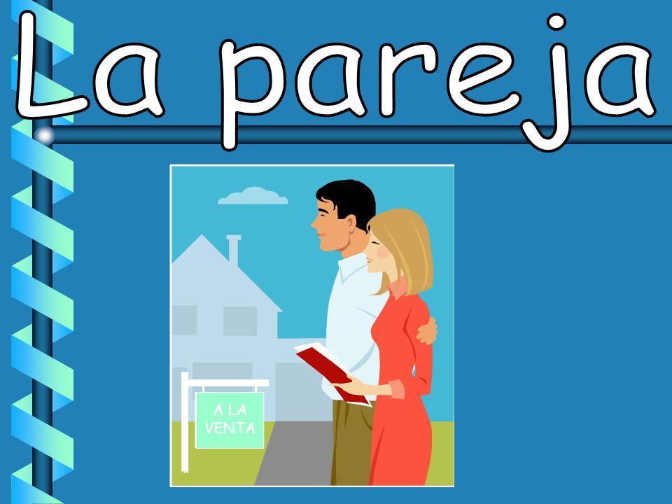 La pareja A LA VENTA