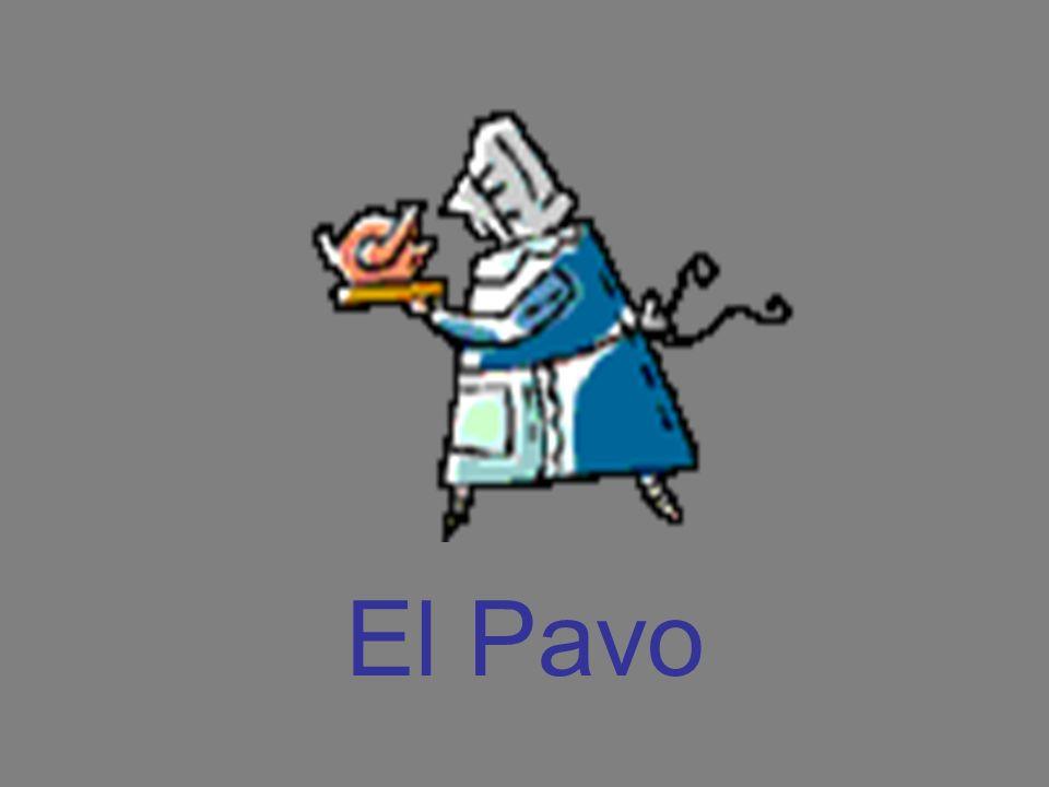 El Pavo