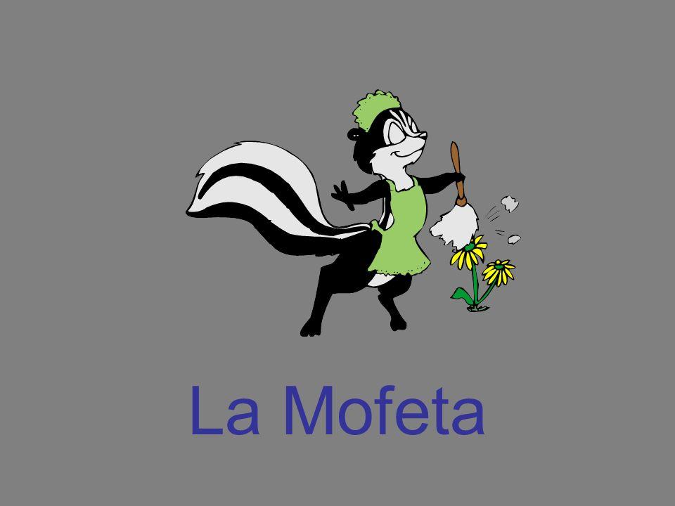 La Mofeta