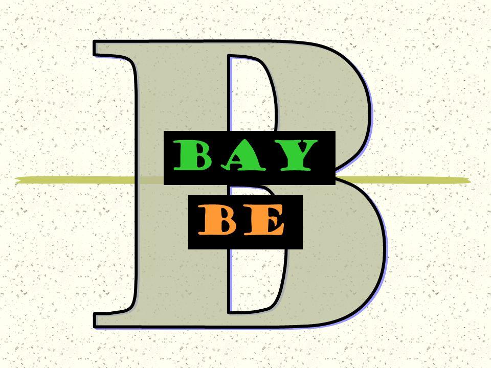 B BAY be