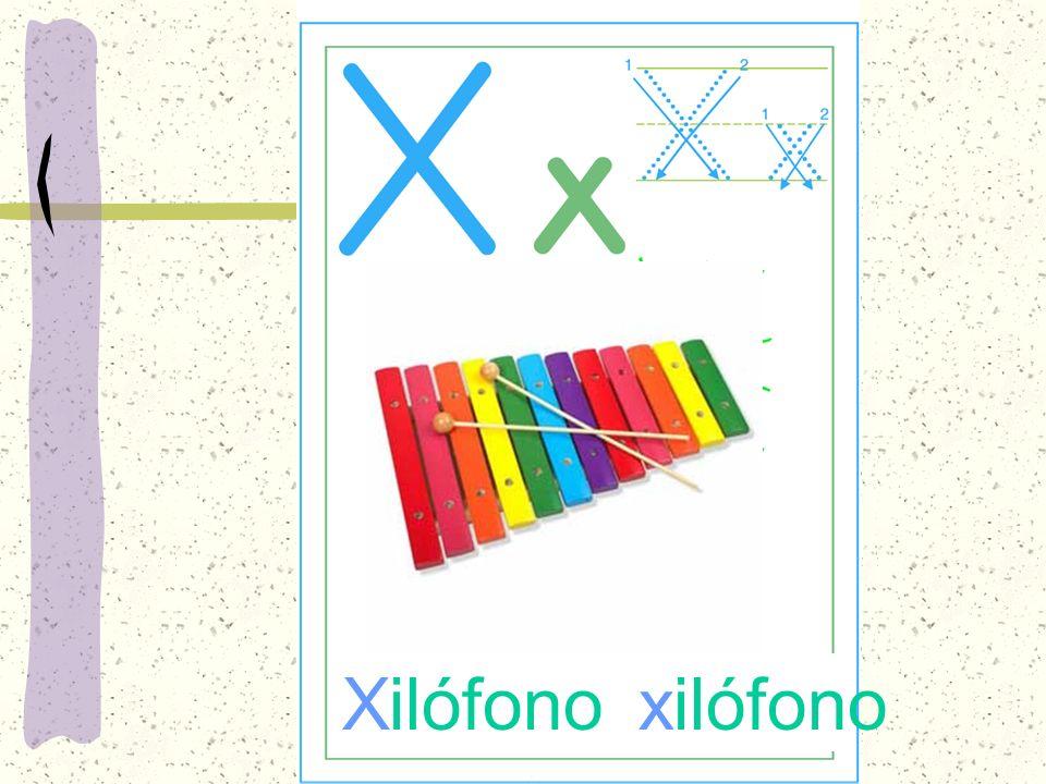 Xilófono xilófono 75