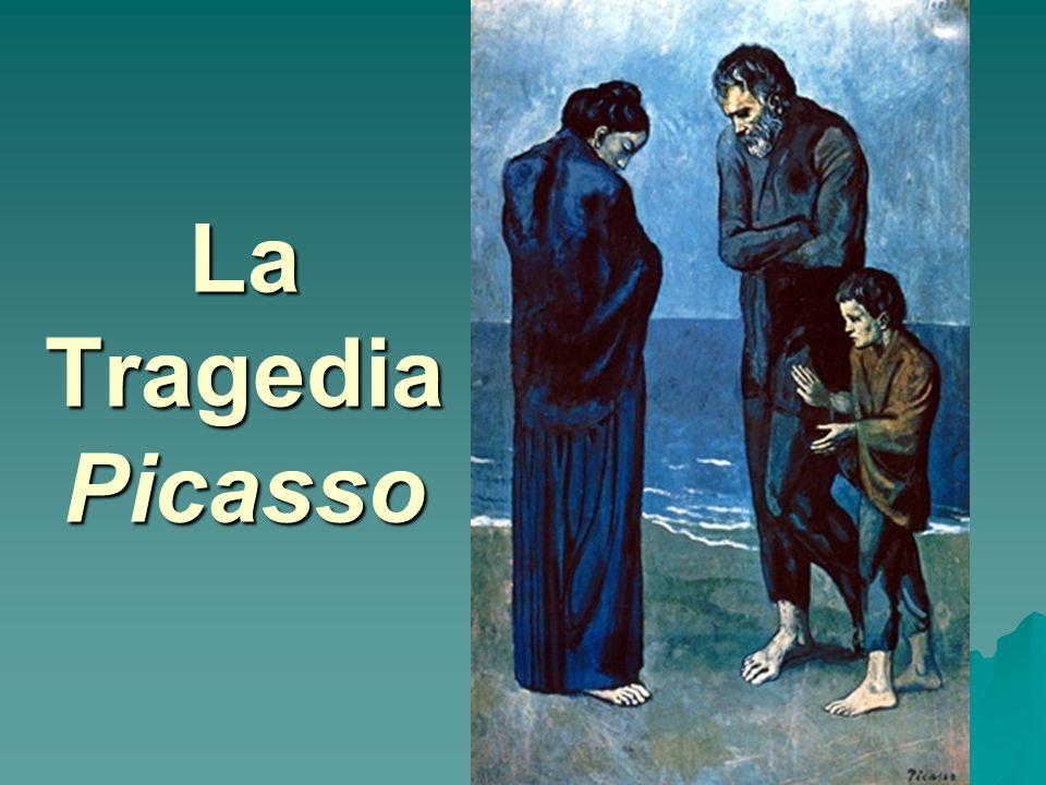 La Tragedia Picasso