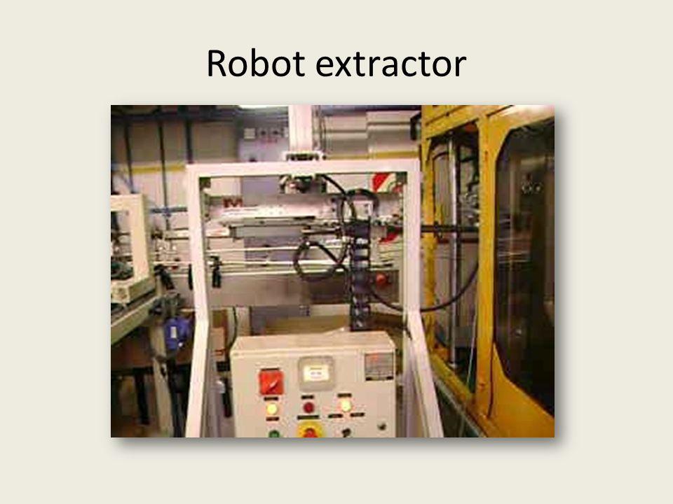 Robot extractor