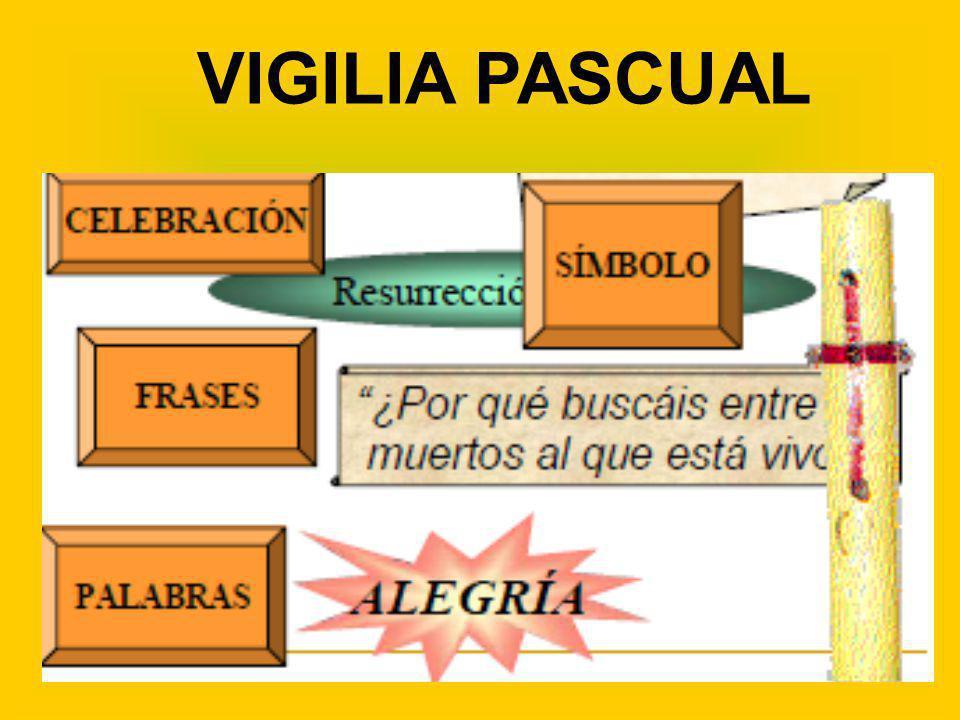 VIGILIA PASCUAL