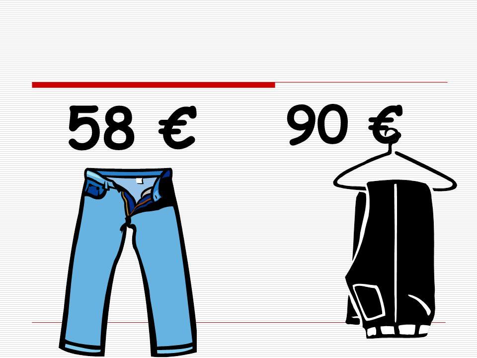 58 € 90 €