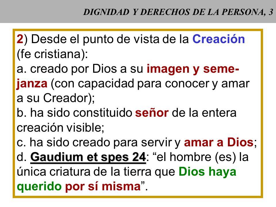 DIGNIDAD Y DERECHOS DE LA PERSONA, 3