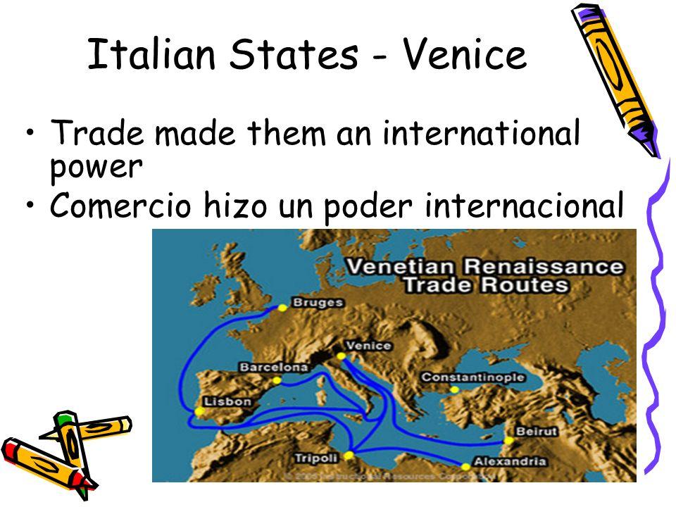Italian States - Venice