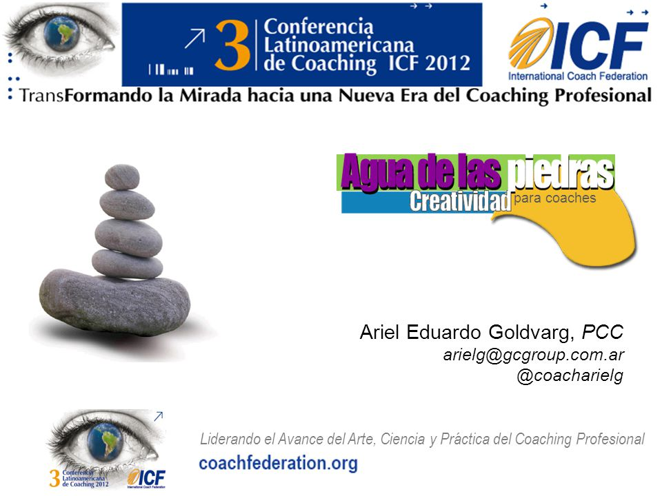 Ariel Eduardo Goldvarg, PCC