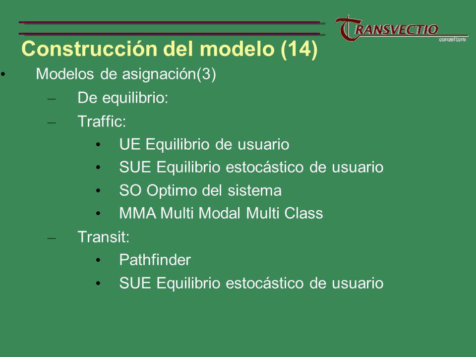 Construcción del modelo (14)