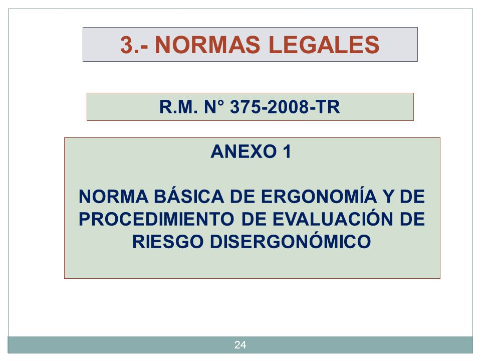 3.- NORMAS LEGALES R.M. N° 375-2008-TR ANEXO 1
