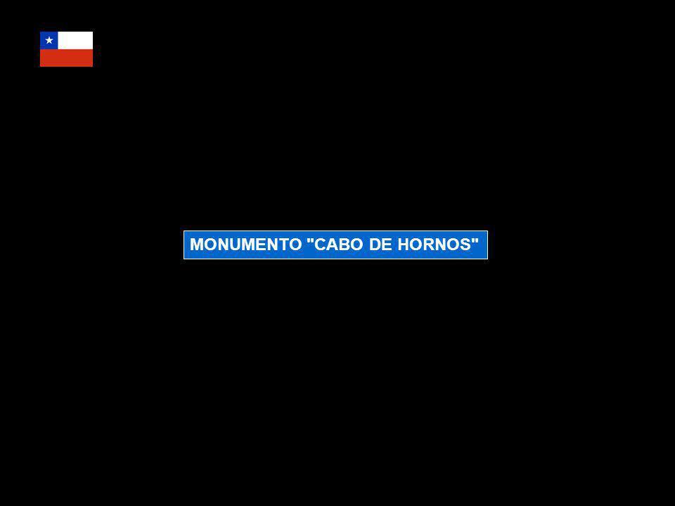MONUMENTO CABO DE HORNOS