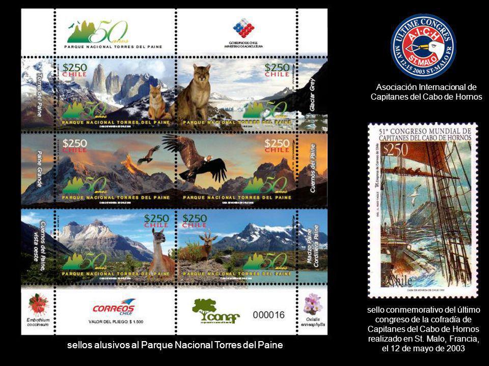 Asociación Internacional de Capitanes del Cabo de Hornos