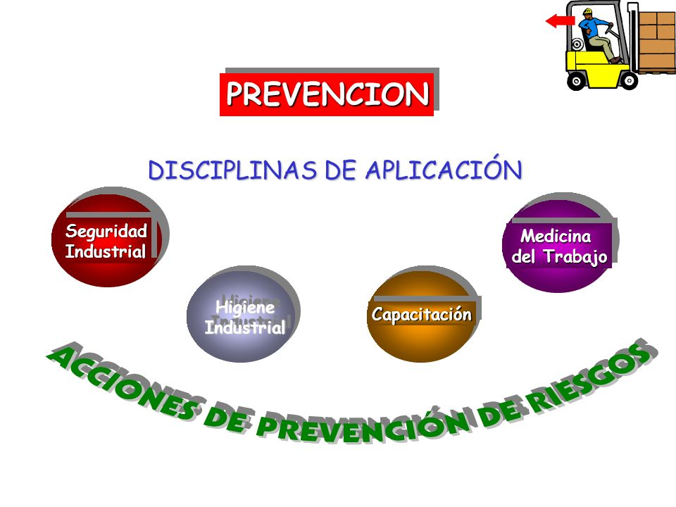 DISCIPLINAS DE APLICACIÓN